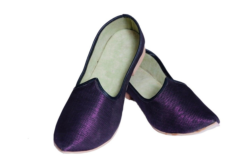 zapatos árabes