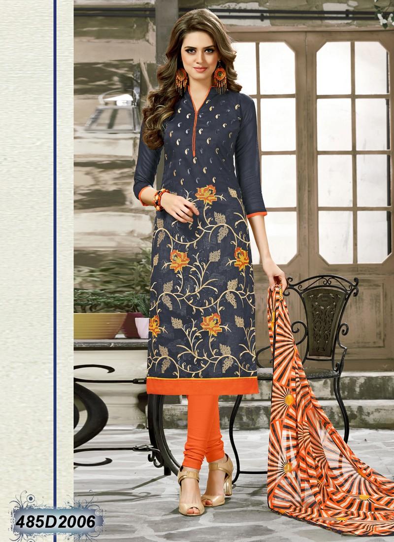 Conjunto hindu style