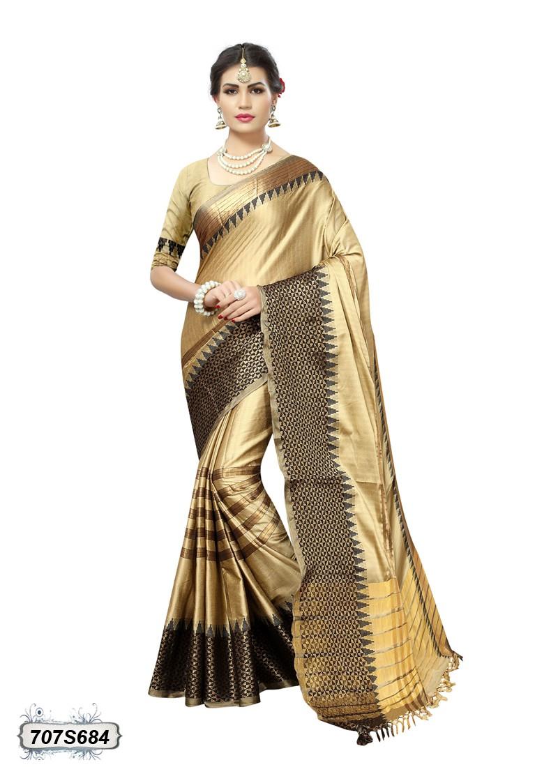 saree dorado