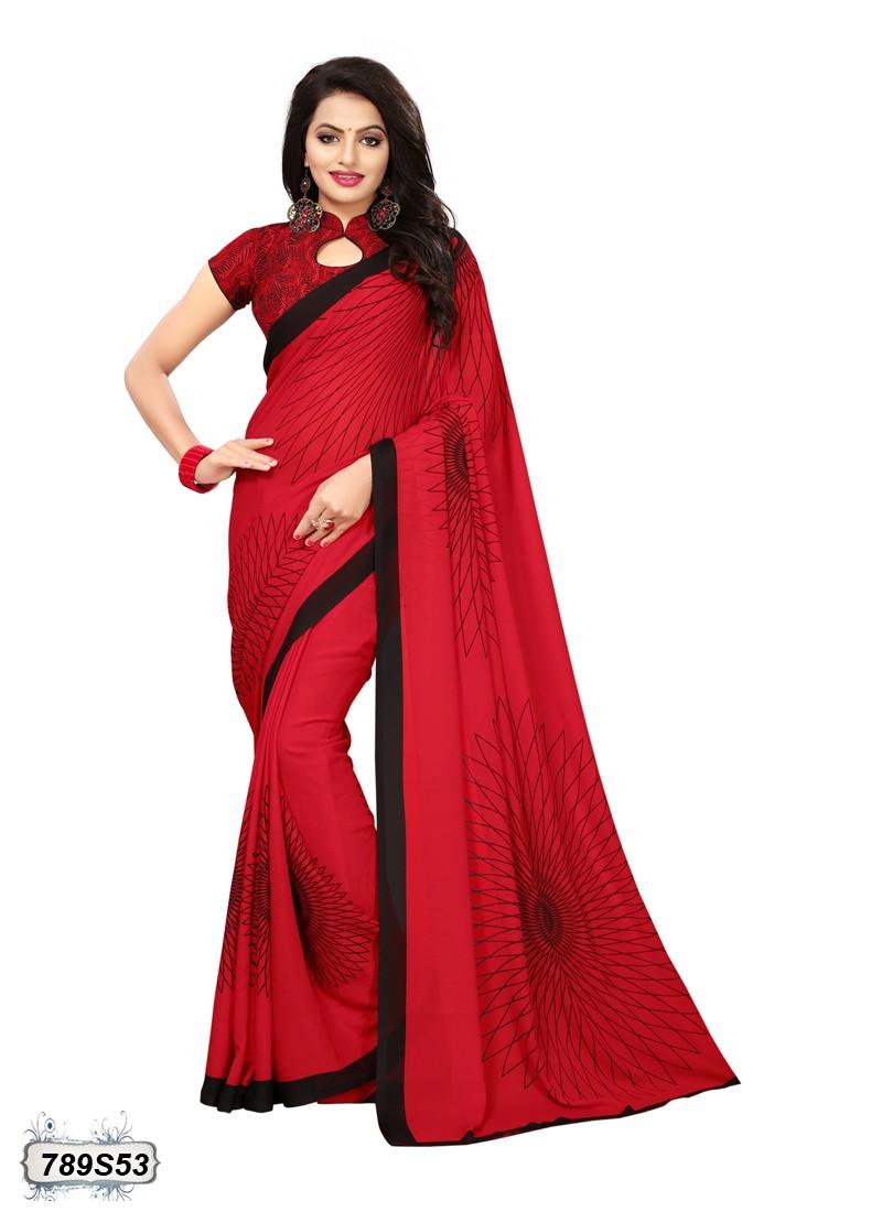 Sari pasión india