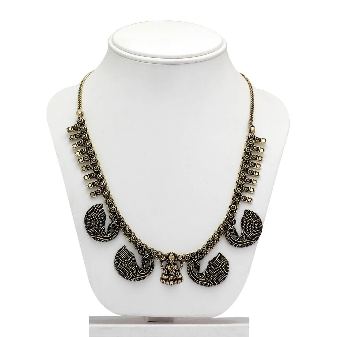 Collar Diosa Lakshmi