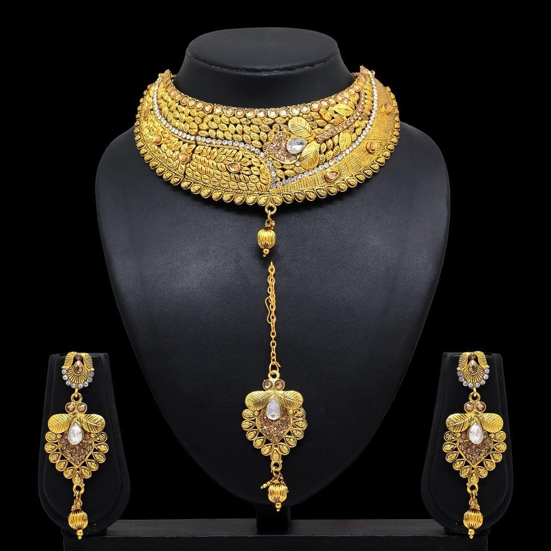 Conjunto autentico India