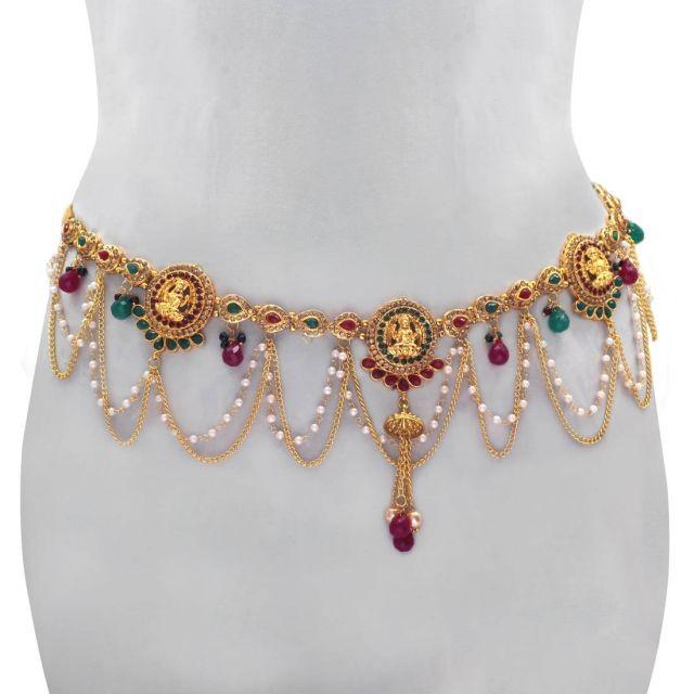 Cinturón hindú