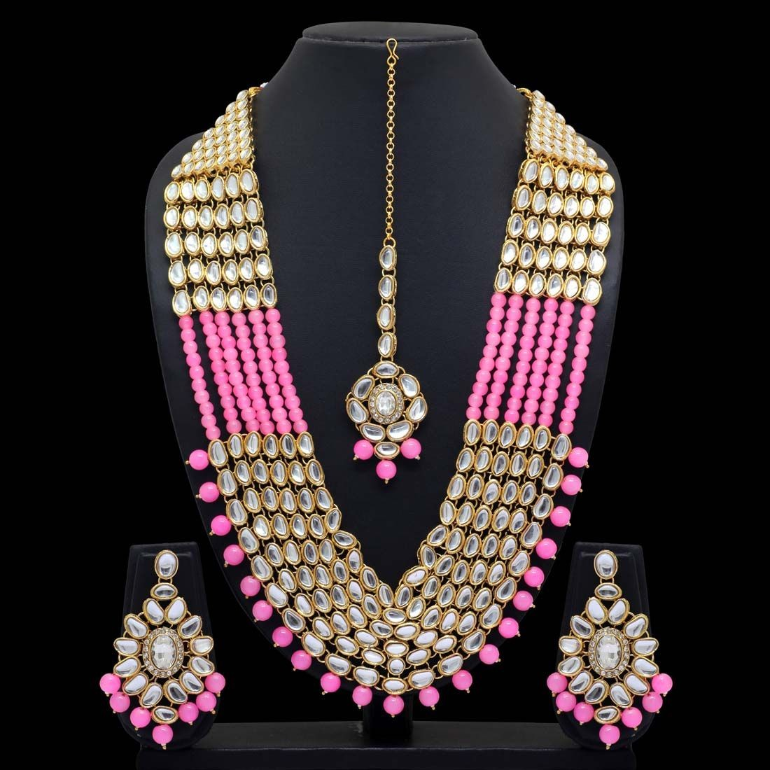 Conjunto Pink barbie queen