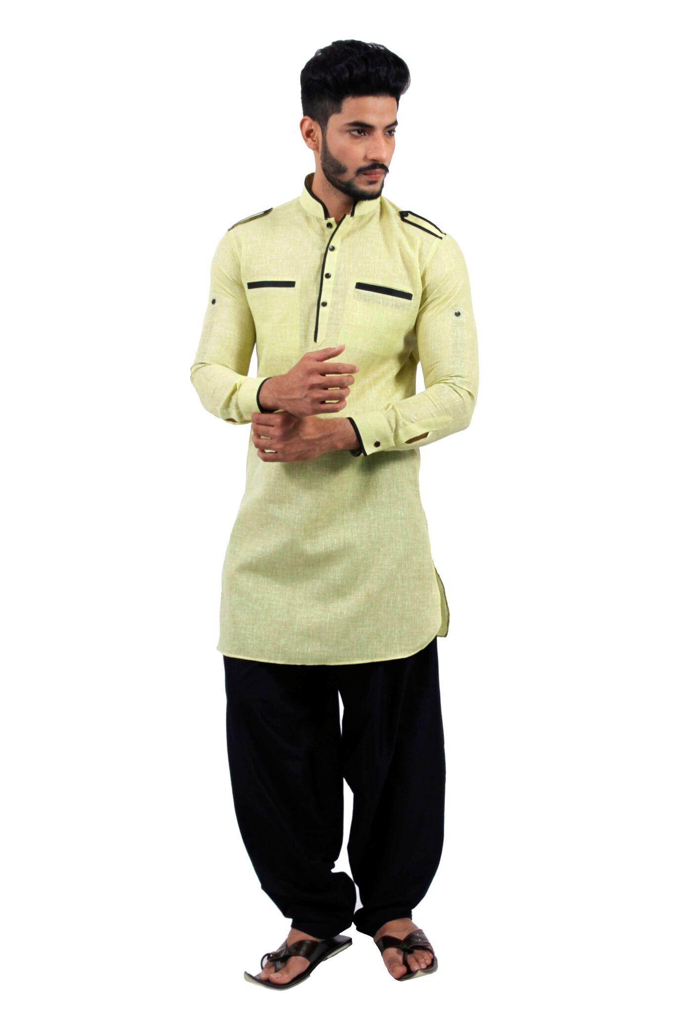 Conjunto de ropa árabe