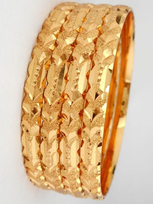 Conjunto de pulseras indias