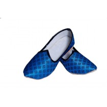 babuchas azules