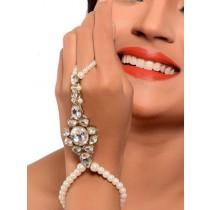 Pasamano de perlas