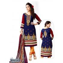 Conjunto de ropa india