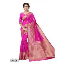 Saree Barbie India