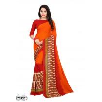 Beautiful casual saree