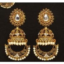 estilo atractivo encontrar el precio más bajo Nuevos objetos Pendientes de bisutería fina de la India e Hindúes en Divani Dil
