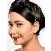 Aro de novia india
