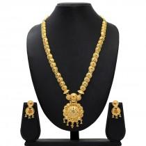 Conjunto Collar largo hindu