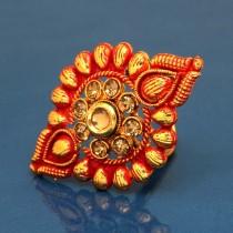 Anillo estilo hindu Holi