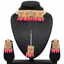 Conjunto indian barbie