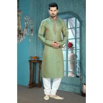 camisa india y pantalón