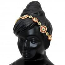 Tiara hindu piedras