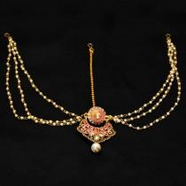 Tiara Princesa Rajasthani