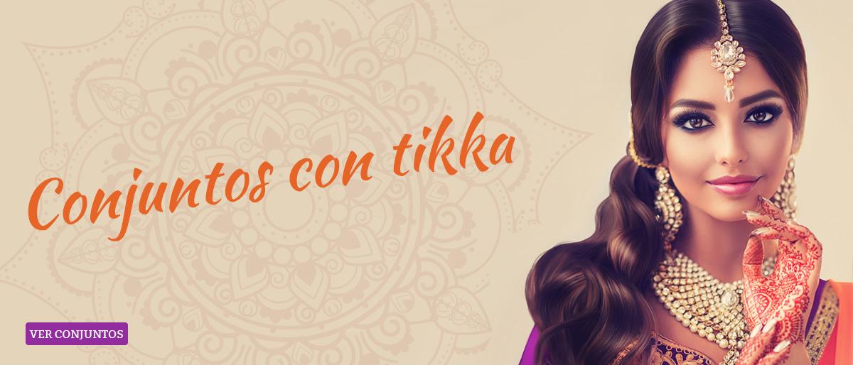 Conjuntos Tikka